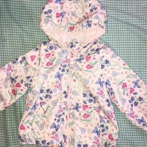 Osh Kosh B'gosh Babygirl Jacket 12m